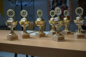BEM 2016 die Pokale